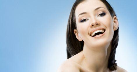 Yüz Ve Dekolte Makyajı Nasıl Yapılır 82